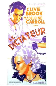 Best History Movies of 1935 : The Dictator