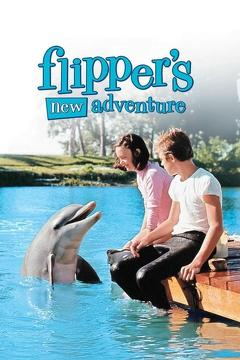 Best Family Movies of 1964 : Flipper's New Adventure