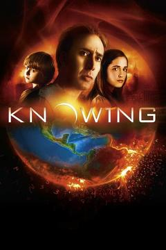 Best Mystery Movies of 2009 : Knowing