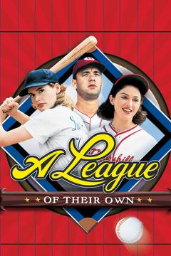 Best Comedy Movies of 1992 : A League of Their Own