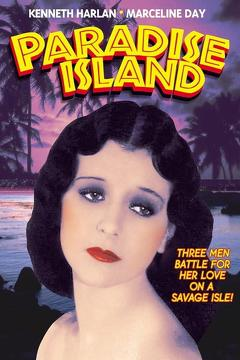 Best Adventure Movies of 1930 : Paradise Island