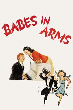 Best Music Movies of 1939 : Babes in Arms