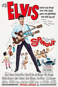 Best Music Movies of 1966 : Spinout