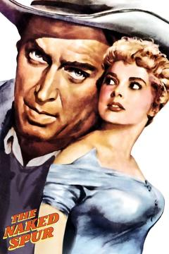 Best Action Movies of 1953 : The Naked Spur