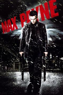 Best Action Movies of 2008 : Max Payne