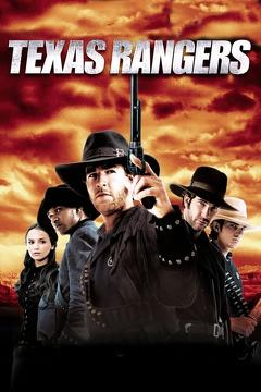 Best Western Movies of 2001 : Texas Rangers