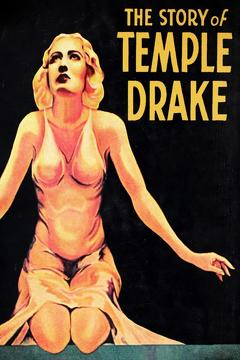 Best Crime Movies of 1933 : The Story of Temple Drake