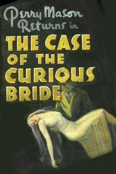 Best Mystery Movies of 1935 : The Case of the Curious Bride