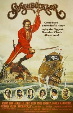 Best Adventure Movies of 1976 : Swashbuckler