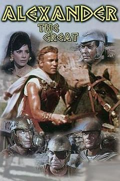 Best History Movies of 1968 : Alexander The Great