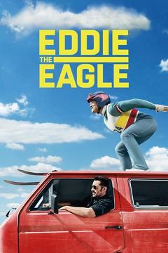 Best History Movies of 2016 : Eddie the Eagle