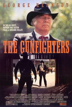 Best Western Movies of 1987 : The Gunfighters
