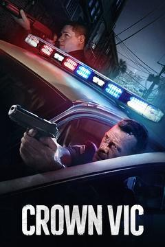 Best Mystery Movies of 2019 : Crown Vic