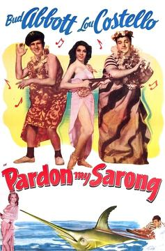 Best Music Movies of 1942 : Pardon My Sarong