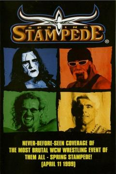 Best Action Movies of 1999 : WCW Spring Stampede 1999