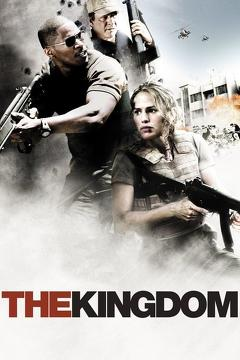 Best Thriller Movies of 2007 : The Kingdom