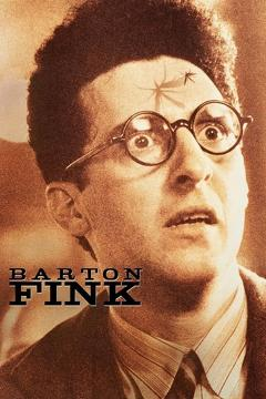Best Horror Movies of 1991 : Barton Fink