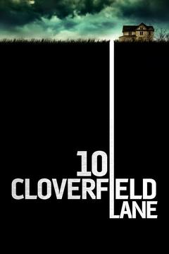 Best Horror Movies of 2016 : 10 Cloverfield Lane