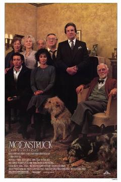 Best Romance Movies of 1987 : Moonstruck