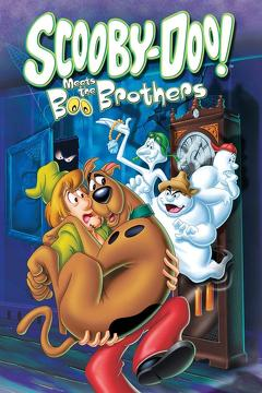 Best Animation Movies of 1987 : Scooby-Doo Meets the Boo Brothers