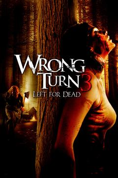 Best Horror Movies of 2009 : Wrong Turn 3: Left for Dead