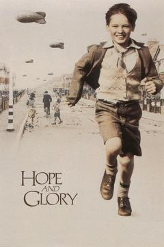 Best History Movies of 1987 : Hope and Glory