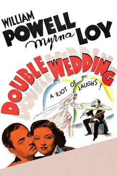 Best Comedy Movies of 1937 : Double Wedding