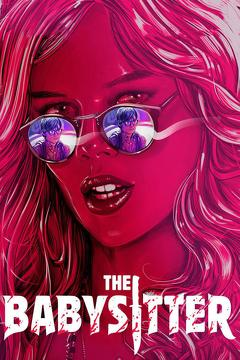 Best Comedy Movies of 2017 : The Babysitter