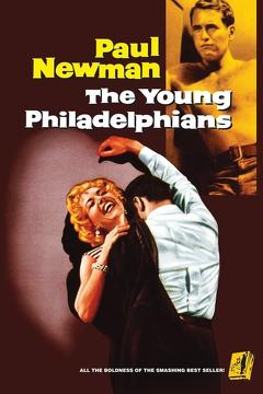 Best Drama Movies of 1959 : The Young Philadelphians