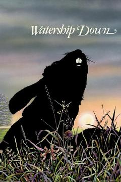 Best Adventure Movies of 1978 : Watership Down
