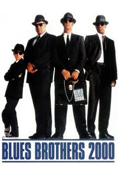 Best Music Movies of 1998 : Blues Brothers 2000