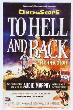 Best Action Movies of 1955 : To Hell and Back