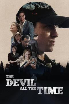 Best Thriller Movies of This Year: The Devil All the Time