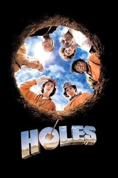 Best Adventure Movies of 2003 : Holes