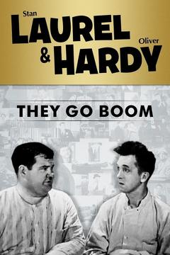 Best Movies of 1929 : They Go Boom!
