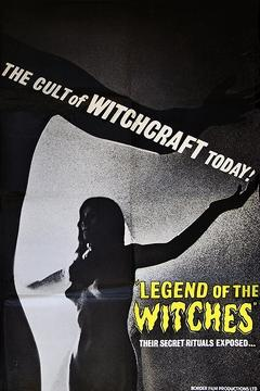 Best History Movies of 1970 : Legend of the Witches