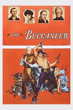 Best History Movies of 1958 : The Buccaneer