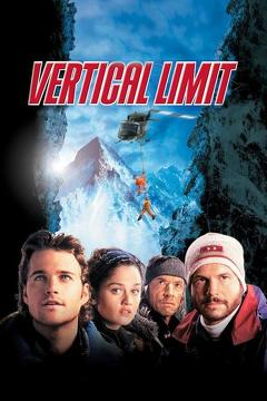 Best Action Movies of 2000 : Vertical Limit