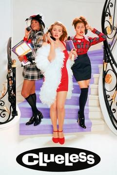 Best Comedy Movies of 1995 : Clueless