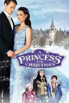Best Tv Movie Movies of 2011 : A Princess for Christmas