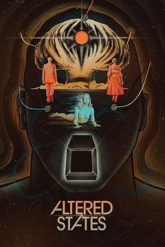 Best Science Fiction Movies of 1980 : Altered States