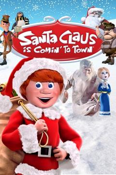 Best Animation Movies of 1970 : Santa Claus Is Comin' to Town