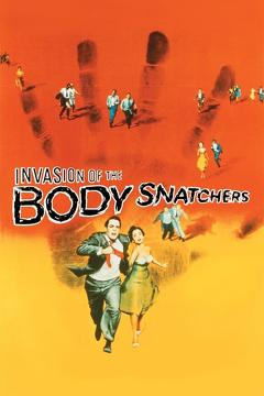 Best Horror Movies of 1956 : Invasion of the Body Snatchers