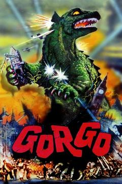Best Science Fiction Movies of 1961 : Gorgo