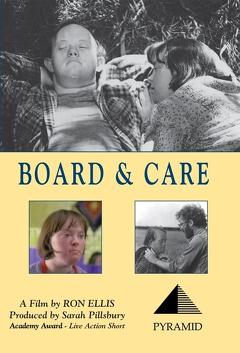 Best Romance Movies of 1980 : Board and Care