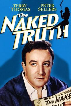 Best Comedy Movies of 1957 : The Naked Truth