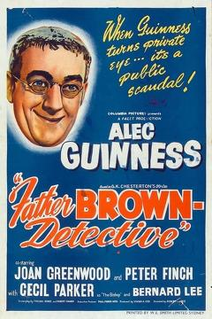 Best Crime Movies of 1954 : Father Brown