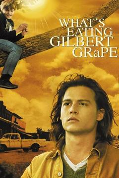 Best Romance Movies of 1993 : What's Eating Gilbert Grape