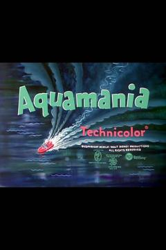Best Animation Movies of 1961 : Aquamania