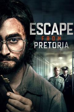 Best Mystery Movies of This Year: Escape From Pretoria